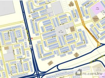 Villa For Sale in Kuwait - 226353 - Photo #