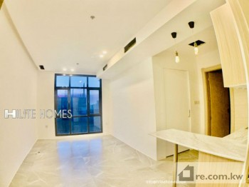 Apartment For Rent in Kuwait - 226368 - Photo #