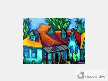 Villa For Sale in Kuwait - 256453 - Photo #