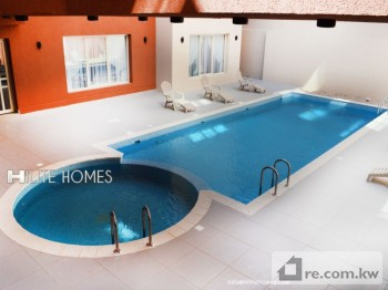 Apartment For Rent in Kuwait - 256456 - Photo #