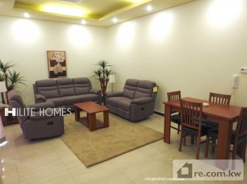 Apartment For Rent in Kuwait - 256457 - Photo #