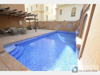 Apartment For Rent in Kuwait - 256481 - Photo #