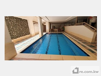 Apartment For Rent in Kuwait - 256482 - Photo #