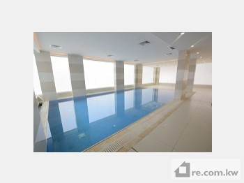 Apartment For Rent in Kuwait - 256485 - Photo #