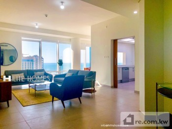 Apartment For Rent in Kuwait - 256489 - Photo #