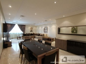 Apartment For Rent in Kuwait - 256491 - Photo #