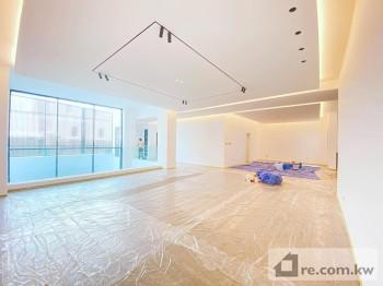 Floor For Rent in Kuwait - 260101 - Photo #