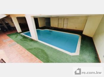Villa For Rent in Kuwait - 260103 - Photo #