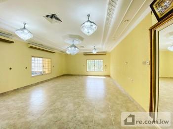 Floor For Rent in Kuwait - 260106 - Photo #