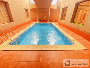 Apartment For Rent in Kuwait - 260107 - Photo #