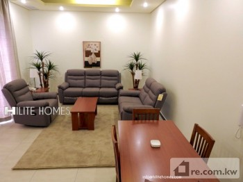 Apartment For Rent in Kuwait - 260110 - Photo #