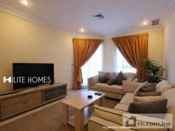 Apartment For Rent in Kuwait - 260111 - Photo #