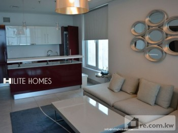 Apartment For Rent in Kuwait - 260112 - Photo #