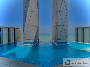 Apartment For Rent in Kuwait - 260119 - Photo #
