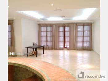 Apartment For Rent in Kuwait - 260125 - Photo #