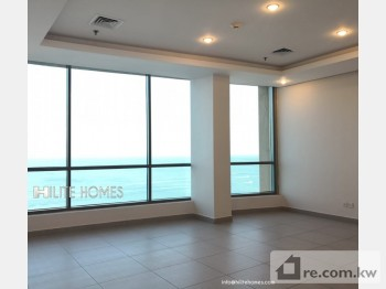 Apartment For Rent in Kuwait - 260126 - Photo #
