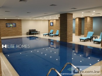 Apartment For Rent in Kuwait - 260127 - Photo #